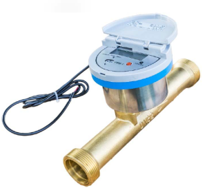 Y-RIG Small gauge-Counter Ultrasonic Water from 15 to 44 mm