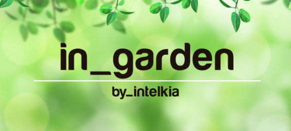 IN_GARDEN – IoT Solution for Parks and Gardens