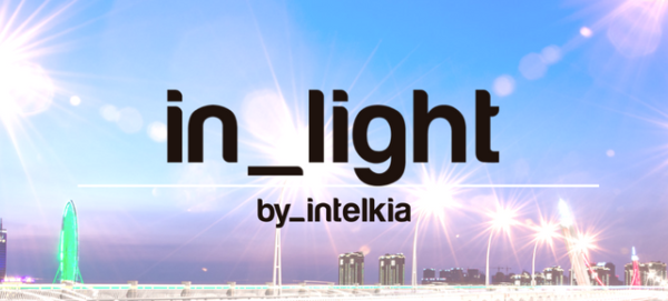 IN_LIGHT – IoT solution for intelligent lighting control