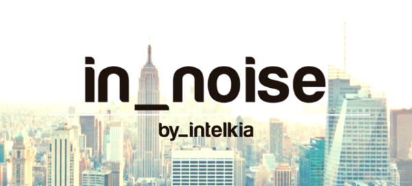IN_NOISE – IoT solution for noise monitoring