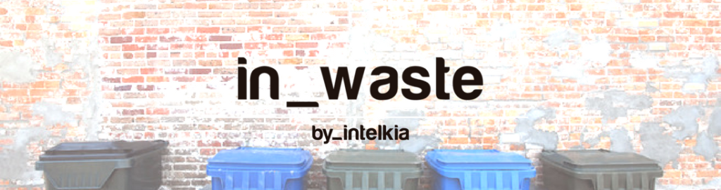 in-waste ped-dnv intelkia