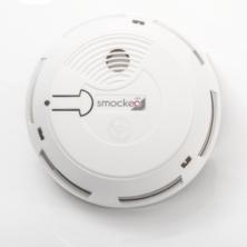 SMOCKEO Plug-in smoke detector SigFox plug & play