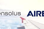 (Español) Nuestro partner Sensolus consigue un contrato histórico con AirBus